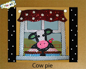 Cow pie marc ptit