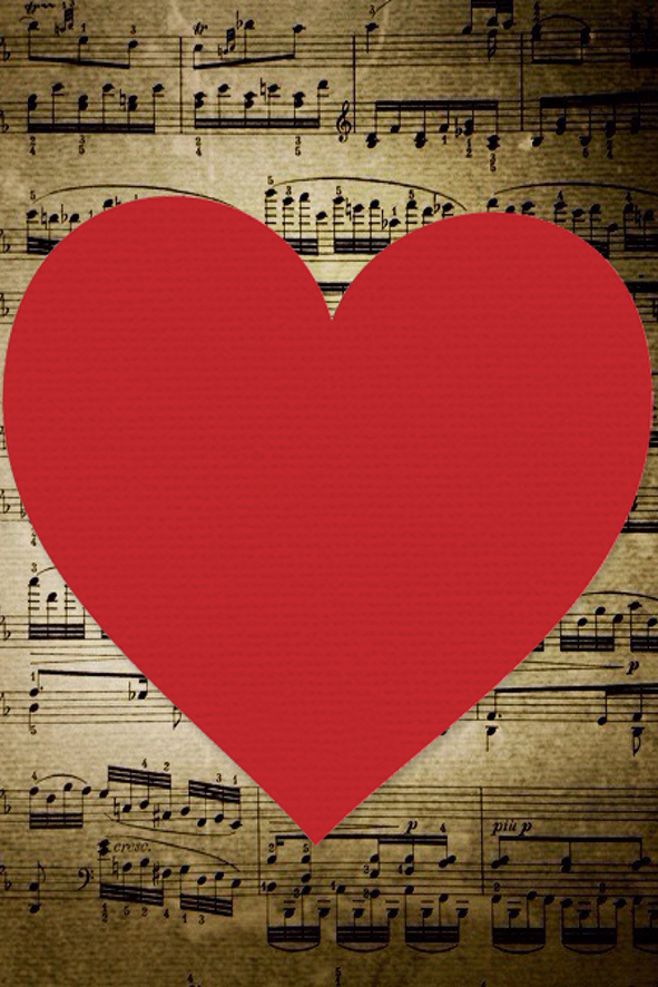 Music love fons