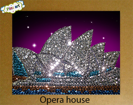 Opera house marc ptit