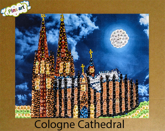 cologne cathedral fons marc ptit