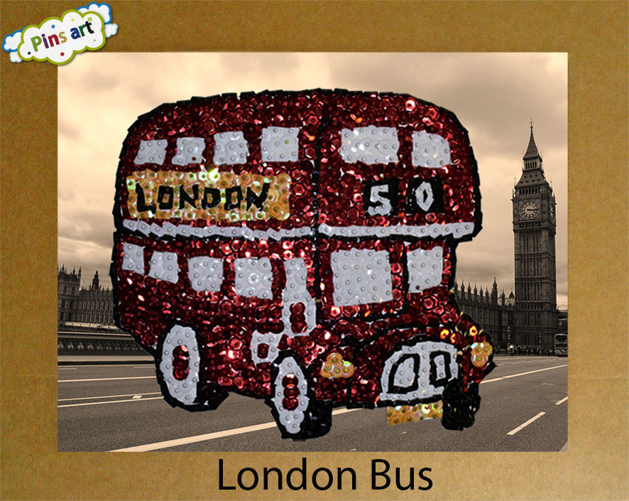 london bus marc cartro ptit