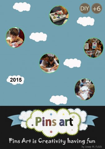 Catalogue Pins Art 2015