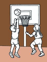 Basketball / Baloncesto