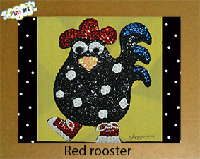 red rooster marc ptit