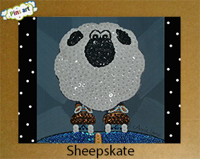 sheepskate marc ptit