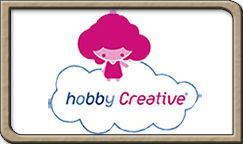hobbycreative marró