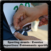sporting events negre